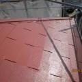 神奈川県秦野市在住 I様邸 屋根塗装工事(遮熱塗料)