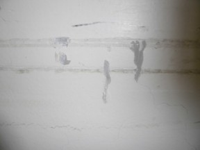 神奈川県平塚市|某総合病院|室内塗装工事