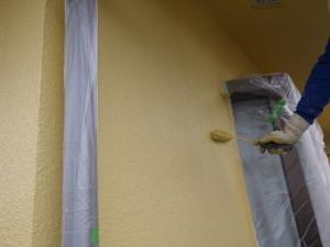 壁上塗り (3)