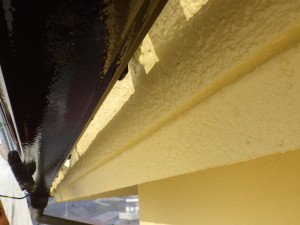 雨樋塗装 (3)