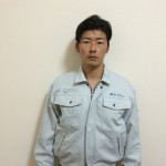 平塚市万田のM様邸 木造一戸建て|木部のあく洗い