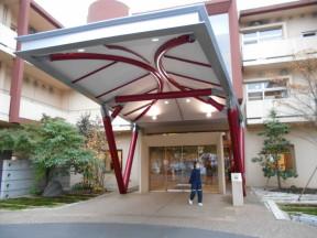 横浜市瀬谷区 集合住宅|エントランスの塗装工事