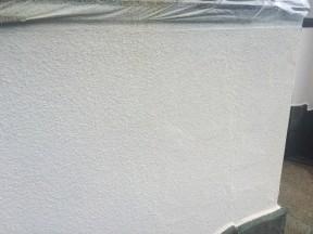 神奈川県三浦郡葉山町 | 塀の塗装等補修工事