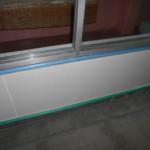 神奈川県茅ケ崎市の某室内プール|室内の壁補修の工事