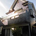 外壁・屋根・付帯部の塗装工事 神奈川県茅ケ崎市のY様邸