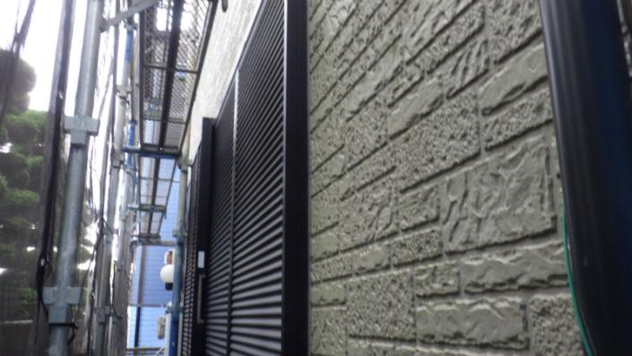 外壁・屋根・付帯部の塗装リフォーム工事|神奈川県茅ケ崎市のY様邸