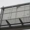 標識の「落書き消し」・「落書き防止塗装」 神奈川県平塚市豊田の道路標識