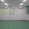 工場の事務所(壁・鉄部)の塗装工事|神奈川県秦野市・K様邸の塗装リフォーム