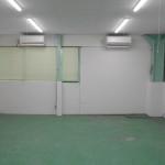 工場の事務所(壁・鉄部)の塗装工事 神奈川県秦野市のK様邸