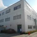 事務棟の外壁の塗装工事 神奈川県小田原市・某繊維工場の塗装リフォーム