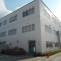 事務棟の外壁の塗装工事 神奈川県小田原市の某繊維工場