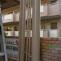 マンションの鉄柱の塗装工事|神奈川県茅ケ崎市の某賃貸マンション
