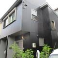 木造2階建ての外壁・屋根・付帯部の塗装リフォーム工事|神奈川県茅ケ崎市のN様邸