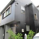 木造2階建ての外壁・屋根・付帯部の塗装工事|神奈川県茅ケ崎市のN様邸