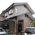 外壁・屋根・付帯部の塗装リフォーム工事