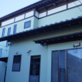 外壁・付帯部の塗装リフォーム工事