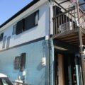 サイディング外壁・屋根・付帯部の塗装工事|寒川町宮下のN様邸にて外装リフォーム